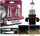 Philips VIsion Plus 60% 9008 H13 60/55W Two Bulbs Head Light Replace Snowmobile