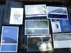 2009 09 SUBARU OUTBACK LEGACY OWNER'S MANUAL OWNERS GUIDE MSA5M0904A