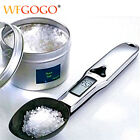 Portable LCD Digital Kitchen Scale Measuring Spoon Gram Electronic High Quality