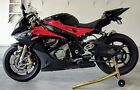 2016 BMW S1000RR  motorcycle