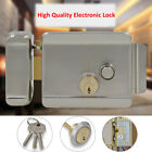 Electronic Magnetic Door Lock For DC12V Access Control System Video Intercom N H