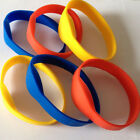 Colorfully RFID Wristband Tool Straps Durable Stylish Waterproof Dustproof 3X