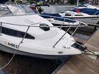 Bayliner 2252 Boat  Freshwater use with additional trolling motors