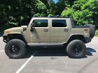 2006 Hummer H2 SUT 2006 Hummer H2 SUT, 5x 40' NEW Nitto Tires - 20' Fuel Wheels - 6' Fabtech Lift