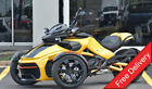 Can-Am Spyder® F3-S Daytona 500 6-Speed Semi-Automatic (S -- 2017 Can-Am® Spyder® F3-S Daytona 500 6-Speed Semi-Automatic (S for sale!