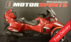 Can-Am Spyder® RT-S 6-Speed Semi-Automatic (SE6) -- 2015 Can-Am® Spyder® RT-S 6-Speed Semi-Automatic (SE6) for sale!