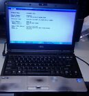 "FUJITSU Lifebook S762 13.3"" laptop Intel Core I5-3230M 4gb no hard drive as is"