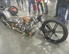 2015 Custom Built Motorcycles Pro Street  Prostreet Motorcycle