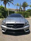 2012 Mercedes-Benz CLS-Class  MERCEDES CLS 63 AMG V8 TWIN TURBO