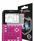 For Texas Instruments TI-84 Plus CE Color Graphing Calculator Screen Protector