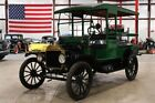 Model T Delivery 1916 Ford Model T Delivery 0 Green Pickup Truck 177cc I4 Manual