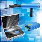 110-240V 50/60Hz Gold Silver Diamond Detector Metal Search Instrument Kit M0K2