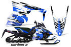 Yamaha Viper Graphic Sticker Kit AMR Racing Snowmobile Sled Wrap Decal 14-16 CXB