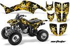 ATV Graphics Kit Decal Quad Sticker Wrap For Honda TRX400EX 1999-2007 NSTAR Y K