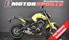 2015 FZ -- 2015 Yamaha FZ-09 for sale!