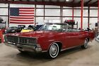 1968 Galaxie 500 XL 1968 Ford Galaxie 500 XL 79488 Miles Candy Apple Red Convertible 390 V8 Automati