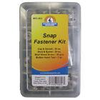 Handi-Man Snap Fastner Kit [MK-802]