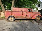1941 Ford Other  1941 Ford Fire truck