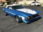 1971 Ford Mustang  1971 Ford Mustang Convertible