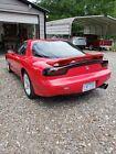 1994 Mazda RX-7 touring 1994 mazda rx7