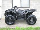 2009 YAMAHA GRIZZLY 450 4X4 LOW MILES CHEAP SHIPPING KODIAK 660R RHINO ATV YFZ X