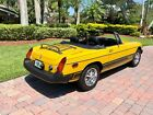 1980 MG MGB  MGB  1980 convertible -last year produced !