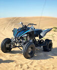 2017 yamaha raptor 700 700r Special Edition with extras very low hours like new