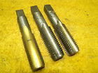 "NEW 1-1/8"" - 7  tap Butterfield 1-1/8 7 tpi right hand (choose 1) 1.125"" USA"