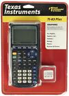 Texas Instruments TI-83 Plus Graphing Calculator Standard
