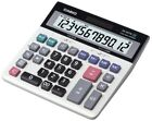 NEW Casio Ds-120tw Standard Desk Calculator 12 digit Ta0119 Free Shipping Japan