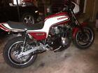 1983 Honda CB  1983 Honda CB1100F restored 26000 miles in NJ