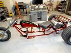 2018 Custom Built Motorcycles  VW Sidecar TRIKE Project from WILD MAN TRIKES