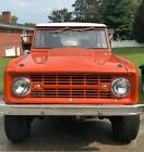 1976 Ford Bronco  1976 FORD BRONCO - V8 / AUTOMATIC C4 / DISC BRAKES 1966 1975 1977 EARLY CLASSIC