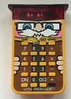 1978 Texas Instruments  Little Professor Vintage Calculator Made in USA Tested