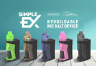 Vandy  Vape Simple EX Squonk Kit 4.0 ML Standard Edition