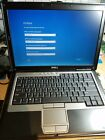 "Dell Latitude D620 14"" Laptop Core Duo @ 1.66GHz 3GB 120GB Windows 10 pro"