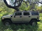 2003 Hummer H2  Low Mileage, Very Clean