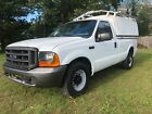 1999 Ford F-250 XL . 99 FORD F250 SUPERDUTY 7.3 POWERSTROKE DIESEL LOW MILES NO RUST!!!!