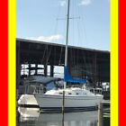 NO RESERVE 1982 Pearson 303 sailboat FRESH WATER boat all its life Yanmar Diesel