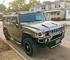 2003 Hummer H2  Hummer H2