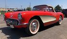 1957 Chevrolet Corvette NCRS 1957 Chevrolet Corvette - *NCRS Top Flight* - 283 CID / 270 HP - Dual Quad