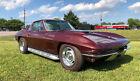 1967 Chevrolet Corvette Big Block 1967 Chevrolet Corvette Coupe - 427CID/390HP - 4 Speed - Matching Numbers