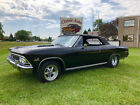 """1966 Chevrolet Chevelle  1966 Chevrolet Chevelle Convertible - """"SS 427"""" Tribute - Owned 40 years"""