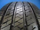 Used Bridgestone Ecopia EP422 Plus  225 60 17   9-10/32 High Tread 1987C