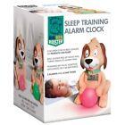 Big Red Rooster BRRC105 Sleep Training Alarm Clock Kids | Plug in Kids Alarm