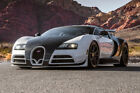 2008 Bugatti Veyron  $1.5 million Mansory upgrade!