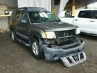 Passenger Front Door Electric With Keyless Entry Fits 05-11 FRONTIER 2482177