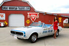 1967 Chevrolet Camaro Pace Car 1967 Chevrolet Camaro Pace Car Convertible Numbers Matching 350 AC PS PDB RS SS