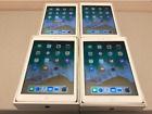 Lot 5 units Apple iPad Air 1st Gen. 16GB, Wi-Fi, 9.7in - Space Gray