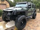 2018 Jeep Wrangler Rubicon Customized to max, Lifted, 12k miles, Best Deal on Ebay